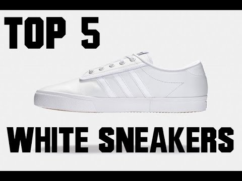 TOP 5 WHITE SNEAKERS UNDER 1500 RUPEES
