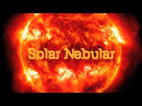 Magdelayna - Solar Nebular (Original Mix)