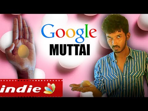 Google Muttai : Fantasy Thriller Short Film | Tamil Independent Artists | Sci-fi