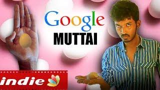Google Muttai : Fantasy Thriller Short Film | Tamil Independent Artists | Sci-fi