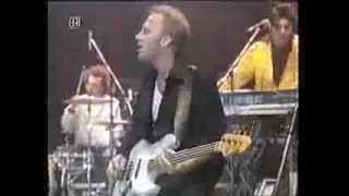 JEREMY DAYS - Live Germany 1992