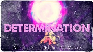 Naruto Ost Determination Trap Remix Mashup.mp3