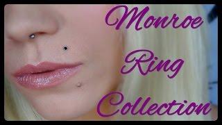 Monroe (Lip) Stud Collection & Information! | BreeAnn Barbie