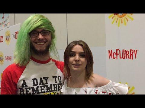 brant Daugherty och peta murgatroyd dating