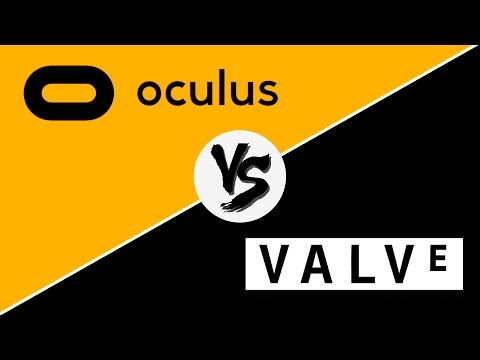 Valve SAVES VR From Oculus & Facebook? -  The Know