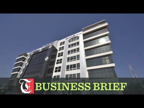 Business Brief - Islamic Banks of Oman constitute 10 per cent of total credit