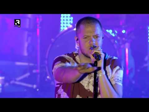 Imagine Dragons [Gurtenfestival 2017] FULL SHOW [HD]