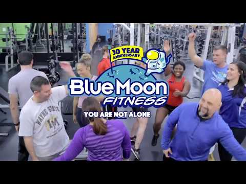 Welcome to Blue Moon Fitness Health Clubs in Nebraska & Michigan