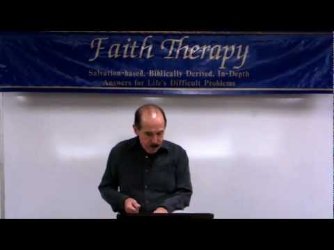 Revelations 10:  Counseling for Spiritual Growth