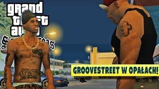 Atak na Groove st. i Baza wojskowa! #6 | Grand Theft Auto San Andreas