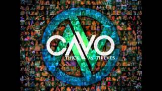 Watch Cavo Never Gonna Hurt video