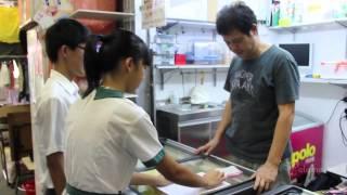 2012-2013 中華基督教會銘賢書院候選學生會-Elem