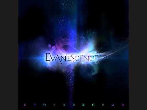 Never Go Back - Evanescence