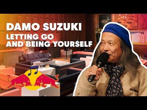 Damo Suzuki talks Instant Composing and Spiritual Music | Red Bull Music Academy