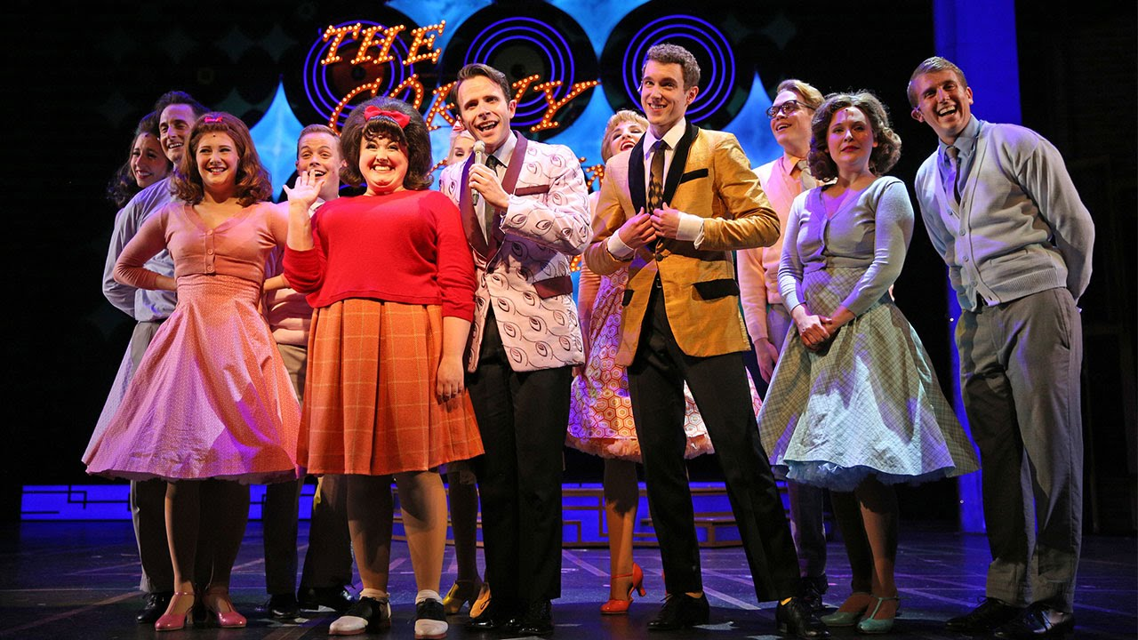 Hairspray - The Broadway Musical | Paramount Theatre ...