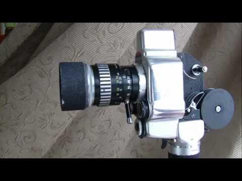 Camera 8mm Carena Gevaert Youtube