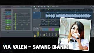 Via Valen - Sayang | METAL BAND (Cover)
