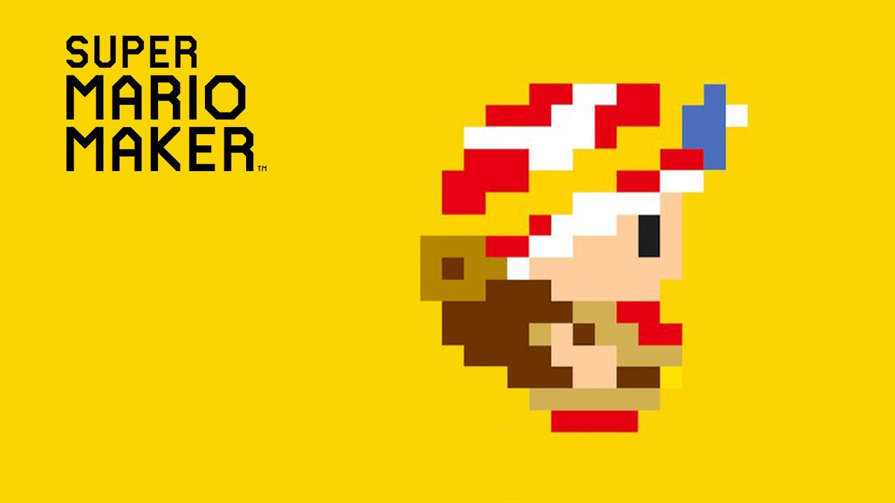 how to make the best level in super mario maker
