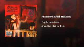 Antiquity's Small Rewards Thumbnail