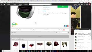 ROBLOX Help Required | Account got Hacked by Robux_Funds (Lost $200+ worth of RAP)