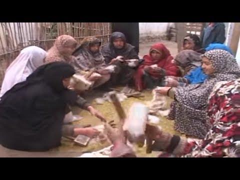 Baltistan Gilgit Women  گلگت بلتستان کی خواتین