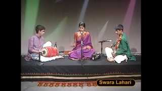 Download Episode 243 - Dharini Kalayanaraman (Part 2) Carnatic - Vocal MP3 song and Music Video