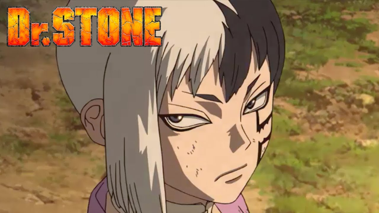 Dr  STONE - Official Episode 9 Preview