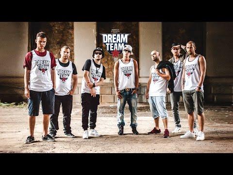 VNM x Rasmentalism x Sitek x Gedz x Sarius x JNR - DREAM TEAM TOUR (prod. SoDrumatic)