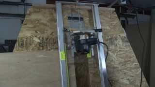 Super Simple Diy Panel Saw Kit Out Performs Many $1,000+ Saws!