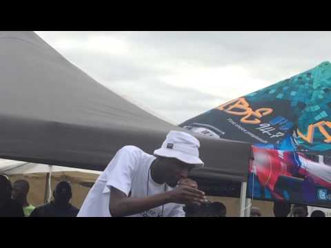 Duncan Skuva Live KwaMashu Ground No.6