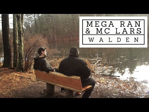 "MC Lars And Mega Ran - ""Walden"" [Official Music Video]"