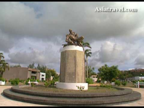 Guam Intro by Asiatravel.com