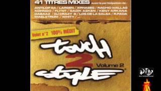 26/ -DJ ASPHALT- (TOUCH2STYLE VOL.2 - 2EME PARTIE)