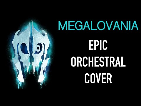[Undertale] Megalovania - Orchestral Cover