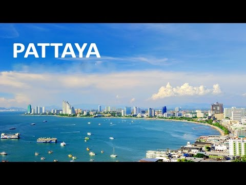 AMAZING THAILAND!!! ►A DAY IN PATTAYA CITY