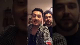 Gyuliano si Alin Duma - Hotule Banditule 2019 ( la rece )