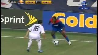 Copa Oro de la CONCACAF 2009: USA vs Haiti 2-2 [11/07/09] SKY Sports