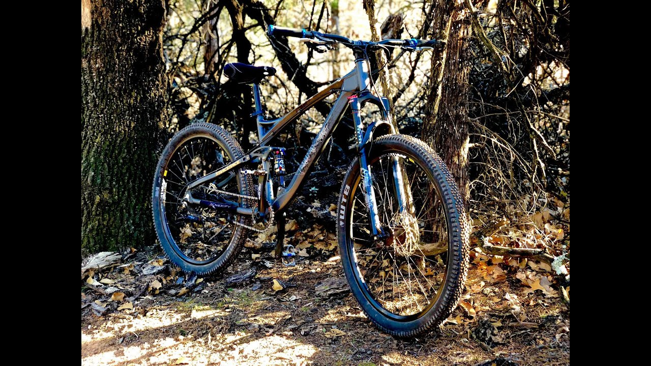 MONGOOSE XR PRO BUDGET BIKE BUILD 1 YEAR REVIEW WITH LINKS TO PARTS