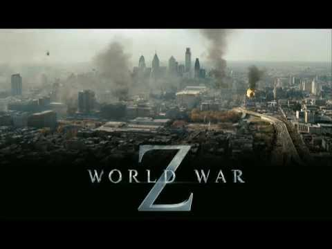World War Z Theme Song
