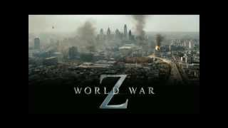 Gambar cover World War Z Theme Song