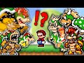Mario Multiverse - 1 Level for All Game Styles! {#6}
