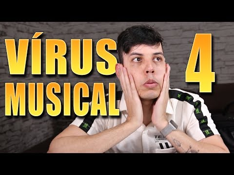 VIRUS MUSICAL 4
