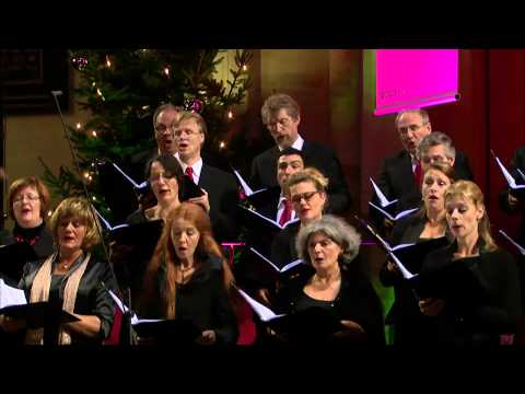 NPO Radio 4 Kerstconcert 2014