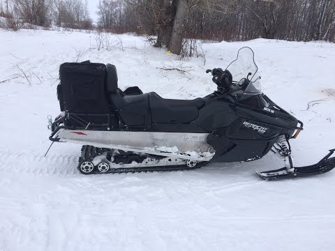Arctic Cat bearcat 570 XTE