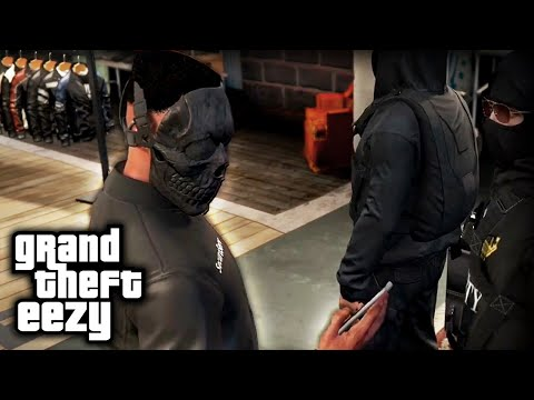 The Big Payback | GRAND THEFT EEZY #4