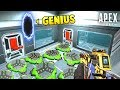 TOP 100 BEST Apex Legends Moments EVER!
