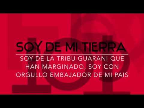 Soy de mi tierra - Pablo Benegas (KARAOKE)