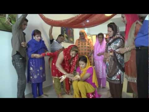 Daljeet weds Harbin Pt 1.VOB
