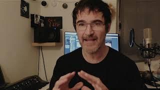 Épisode 7 - L'écriture - Stéphane Mondino