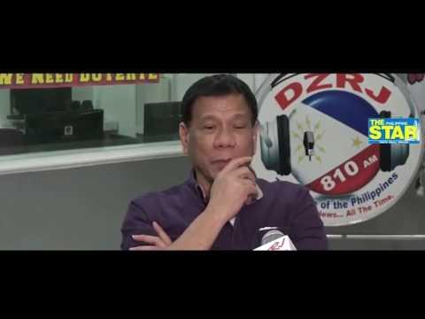 Mayor Duterte's Economic Policies